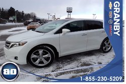 Toyota Venza LIMITED V6 CUIR  NAVI TOIT PANORAMIQUE  2016