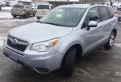 Subaru FORESTER 2.5I BASE  2016