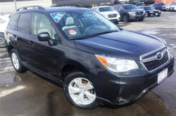 2016 Subaru FORESTER TOURING WITH EYESIGHT Forester Touring with Eyesight