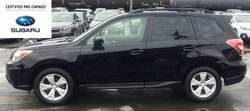 Subaru Forester I Touring  2015