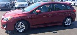 2014 Subaru Impreza Wagon 2.0i Sport