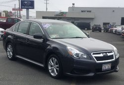 2013 Subaru Legacy 3.6 LTD with Eyesight