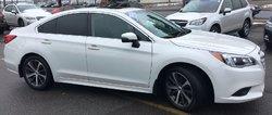 2015 Subaru Legacy 2.5i w/Limited & Tech Pkg