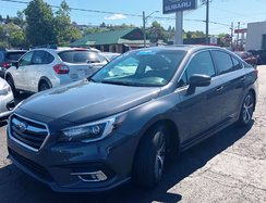 2018 Subaru LEGACY 3.6R LIMITED WITH EYESIGHT Limited