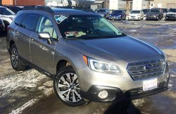Subaru OUTBACK 2.5I LIMITED WITH EYESIGHT LImited with Tech  2015