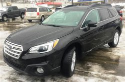 2016 Subaru OUTBACK 2.5I TOURING WITH EYESIGHT 2.5i Premium