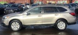 Subaru Outback TOURING  2015