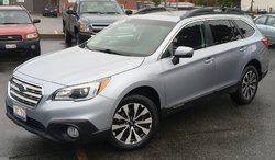 2015 Subaru Outback 3.6R LTD