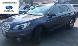 2016 Subaru Outback 2.5 Limited with Tech