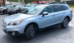 2016 Subaru OUTBACK 2.5I LIMITED WITH EYESIGHT 2.5i w/Limited & Tech Pkg
