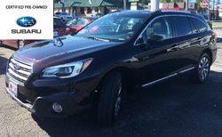 2017 Subaru Outback 2.5 Premier