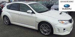 2014 Subaru WRX STI Sport Tech