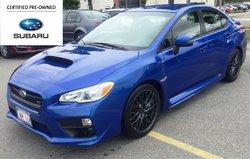 Subaru WRX STI Base  2015