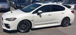 Subaru WRX STI Sport Tech  2016