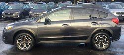 2014 Subaru XV Crosstrek 2.0i w/ Touring Pkg
