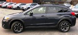 2015 Subaru XV Crosstrek Sport with Tech