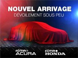 Acura TLX TECHNOLOGIE Avec Effet de Sol  2016