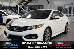 Honda CIVIC COUPE SI HFP (RARE)  2015