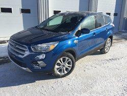Ford Escape SE AWD PEP DE FORD 2021 OU 150 000 KILOS  2017