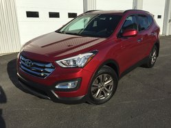 Hyundai Santa Fe Sport 4X4 BLUETOOTH GROUPES ÉLECTRIQUES  2014