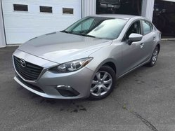 Mazda Mazda3 GX-SKY BLUETOOTH  2014
