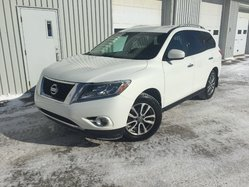 Nissan Pathfinder VERSION  SV AWD 7 PASSAGERS  2013