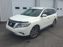 Nissan Pathfinder VERSION SV AWD CAMÉRA  2013