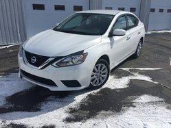 Nissan Sentra TRES BAS KILOS 16 0000  2016