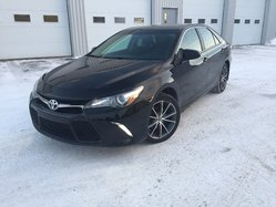 Toyota Camry VERSION XSE GPS SIEGES CHAUFFANTS  2016