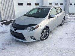 Toyota Corolla BAS KILOS MAG TOIT  2014