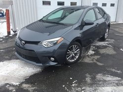 Toyota Corolla VERSION LE TOIT MAG  2014