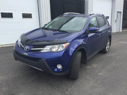 Toyota RAV4 XLE AWD TOIT MAG SIEGE CHAUFFANT  2015