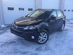 Toyota RAV4 VERSION LIMITED AWD GPS TOIT MAG  2015