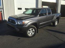 Toyota Tacoma BAS KILOS ENSEMBLE REMORQUAGE  2015