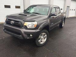 Toyota Tacoma TRD SPORT 4X4 CREW CAB MAG  2015