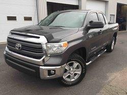 Toyota Tundra SR 5 4X4 5.7 LITRES CAMERA DE RECUL  2014