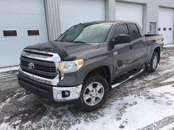 Toyota Tundra SR 5 PLUS 4X4 5.7 LIT BAS KILOS  2014