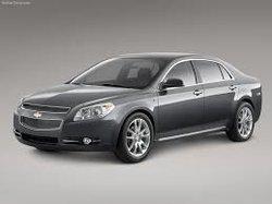 2013 Chevrolet MALIBU LS LS