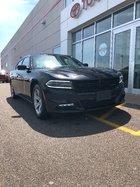 2017 Dodge CHARGER SXT SXT
