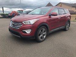 2014 Hyundai SANTA FE GLS XL Limited
