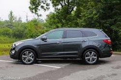 Hyundai Santa Fe XL LIMITED  2013