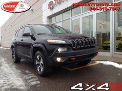 2017 Jeep Cherokee - $287.90 B/W