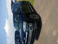 Toyota 4Runner LIMITED 5 PASSANGER  2014