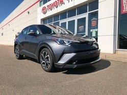 2018 Toyota C-HR XLE/XLE PREMIUM XLE PREMIUM