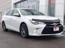 2015 Toyota Camry XSE, SUNROOF!