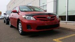2013 Toyota Corolla CE AUTOMATIC!