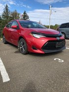 2017 Toyota Corolla Sport
