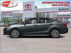 2018 Toyota Corolla LE  - Heated Seats -  Bluetooth - $159.09 B/W