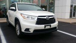 2016 Toyota Highlander LE AWD