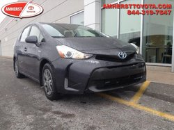 Toyota Prius v - Certified - $223.91 B/W  2017